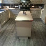 Revamped Kitchen