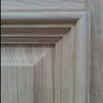 Oak moulding