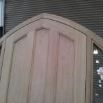 Oak Arch